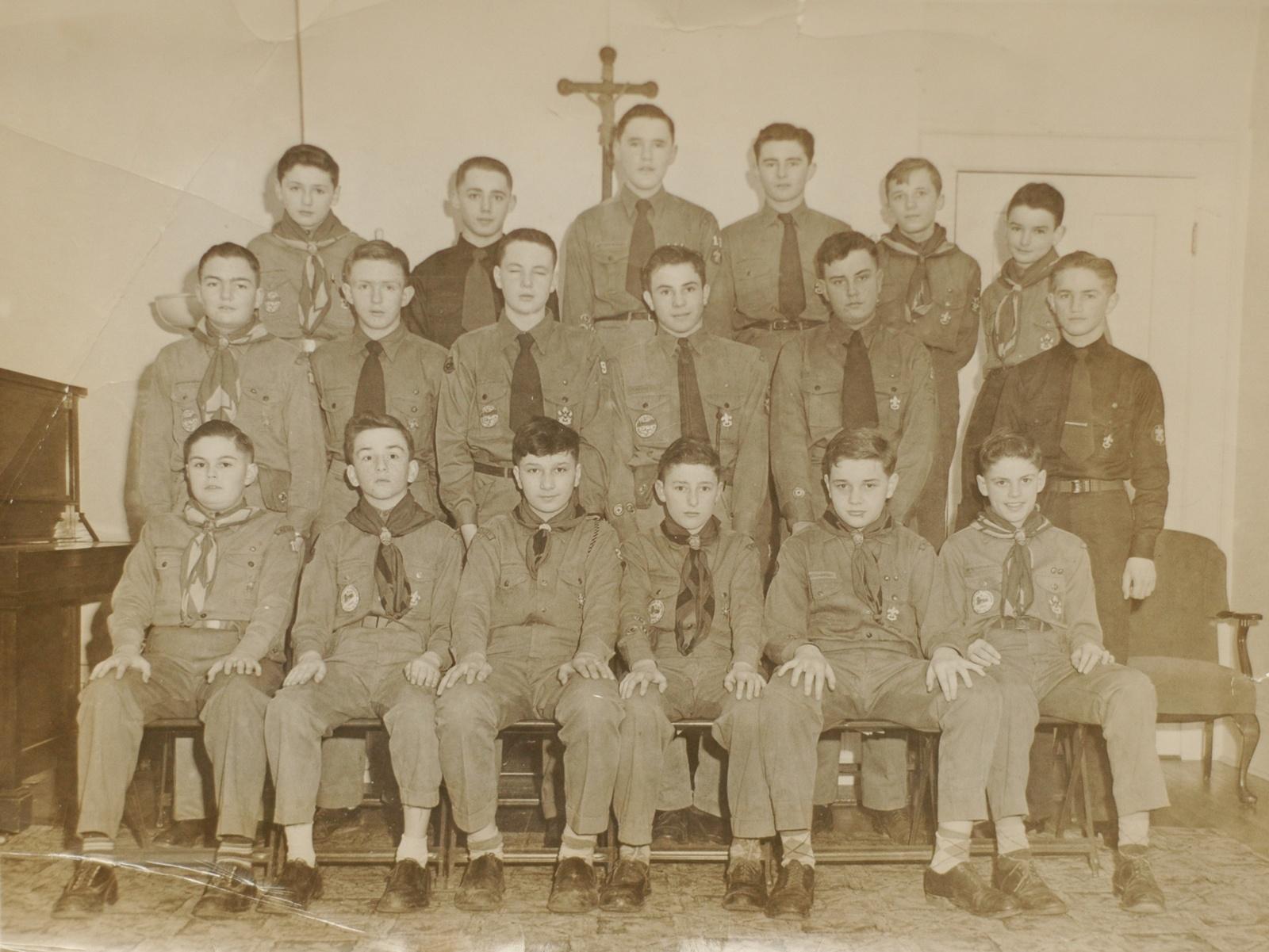 fd - history - 28